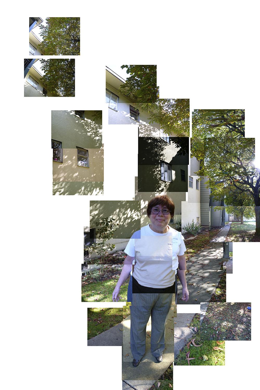 Karin at Little Mountain